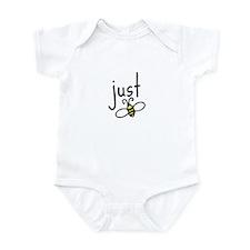 just bee Infant Bodysuit