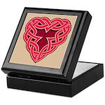 Chante Heartknot Keepsake Box