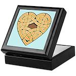 Chonoska Heartknot Keepsake Box