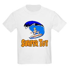 Surf Tot Andrew Kids T-Shirt