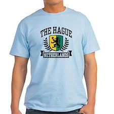 The Hague Netherlands T-Shirt