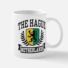 The Hague Netherlands Mug