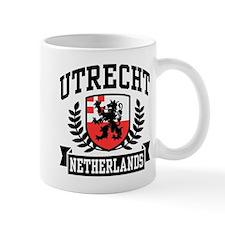 Utrecht Netherlands Mug
