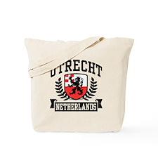 Utrecht Netherlands Tote Bag