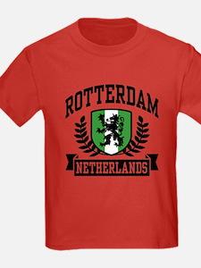 Rotterdam Netherlands T
