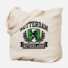 Rotterdam Netherlands Tote Bag