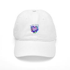 More Hospice Nursing Baseball Cap