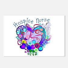 More Hospice Nursing Postcards (Package of 8)