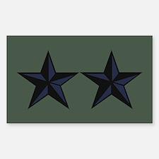 Major General Sticker 4