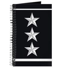 Lieutenant General Journal