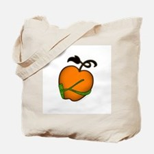 Golden Apple of Eris Tote Bag