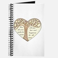 Blessing Tree Journal