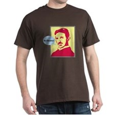 Tesla Electric! T-Shirt