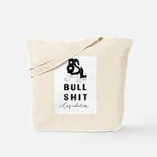 BSL Tote Bag