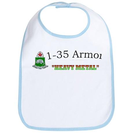 1st Bn 35th AR Bib