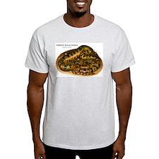 Green Anaconda T-Shirt