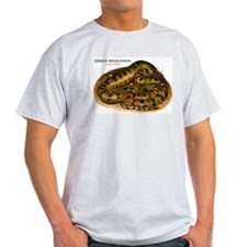 Green Anaconda T-Shirt