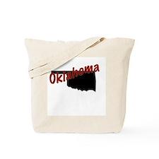 Cute America Tote Bag