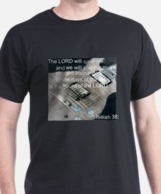 Play my Music T-Shirt