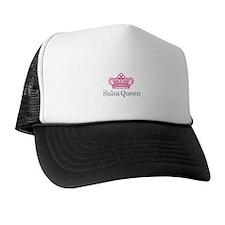 Salsa Queen Trucker Hat