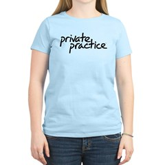 PP Staggered T-Shirt