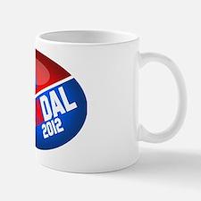 Palin and Jindal 2012 Mug