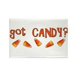 Got Candy? Rectangle Magnet (10 pack)