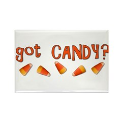 Got Candy? Rectangle Magnet