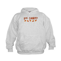 Got Candy? Hoodie