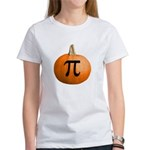Pumpkin Pie Women's T-Shirt