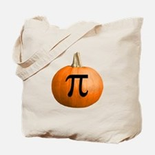 Pumpkin Pie Tote Bag