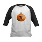 Pumpkin Pie Kids Baseball Jersey