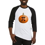 Pumpkin Pie Baseball Jersey
