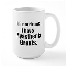 I have MG Mug