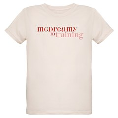 McDreamy in Training T-Shirt