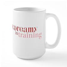McDreamy in Training Large Mug