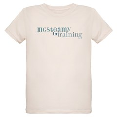McSteamy in Training T-Shirt