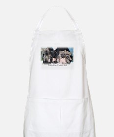 """Teach Your Children Well"" Apron"