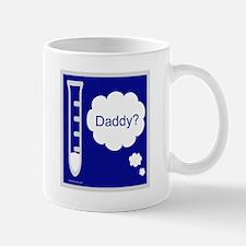 Test Tube Daddy Mug