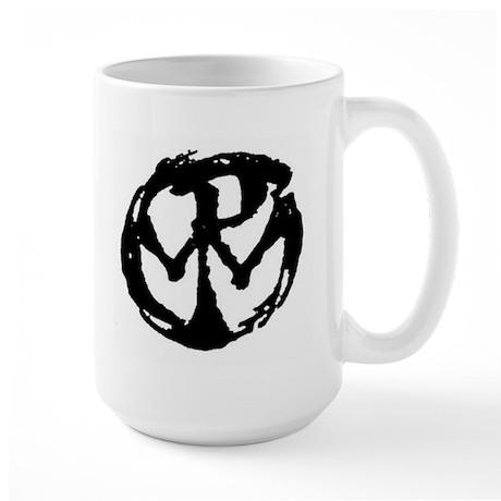 pennywise_logo_large Mugs