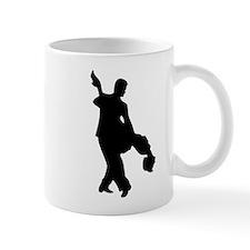Couple Silhoutte Mug