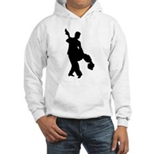Couple Silhoutte Hoodie