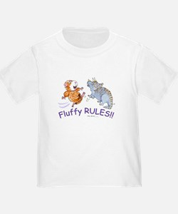 Fluffy Rules T