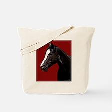 Mutuals Wild Rose Tote Bag