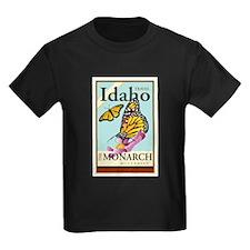 Travel Idaho T