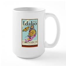 Travel Idaho Mug