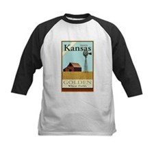 Travel Kansas Tee
