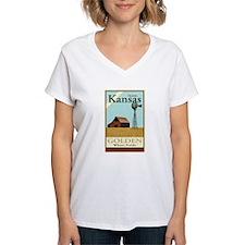 Travel Kansas Shirt