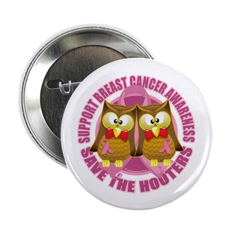 "Save the Hooters 2 2.25"" Button (10 pack)"