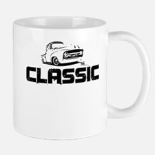 Ford Classic Truck 56 Mug